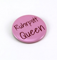 Button Ruhrpott Queen